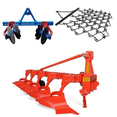 Tillage Equipment